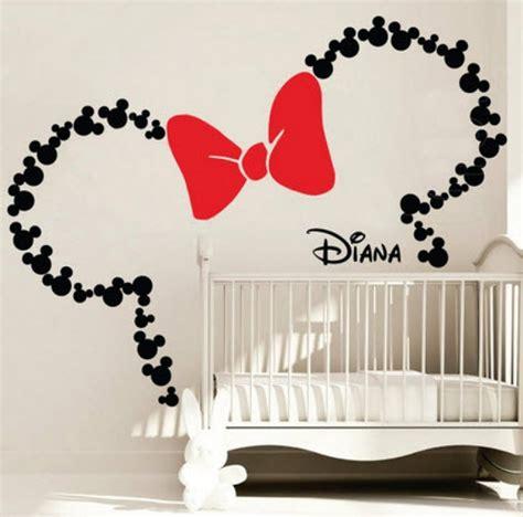 Chambre Mickey B 18 Idées De Décoration Pour Votre Enfant Sur Le Thème De