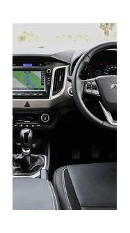 Hyundai Creta Interior Images & Photo Gallery - CarWale