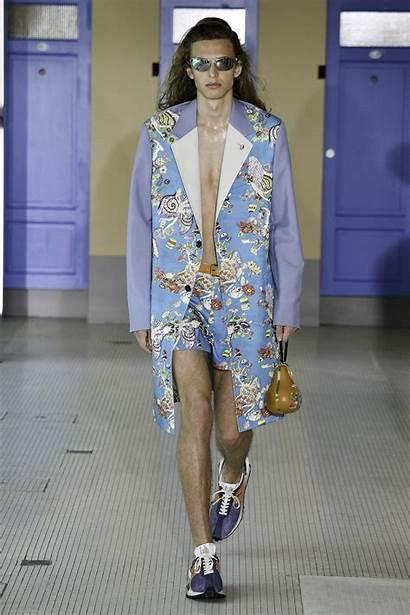 Lanvin Paris Trends Summer Spring Skinny Mens