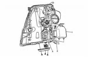 Cadillac Escalade Parts Diagrams Imageresizertool