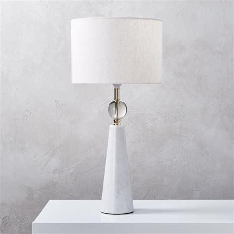 Bedside Lamps   CB2