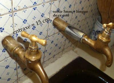 remplacer un robinet de cuisine remplacer un robinet mural de cuisine