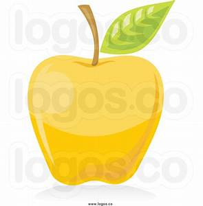 Free Yellow Apple Clipart (31+)