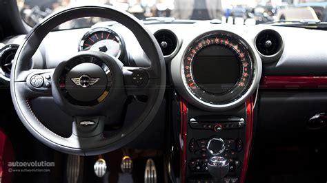 geneva  mini john cooper works countryman