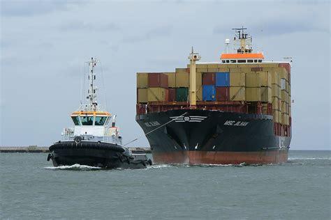 Tugboat Training by Kwsnet Maritime Tug And Barge Index