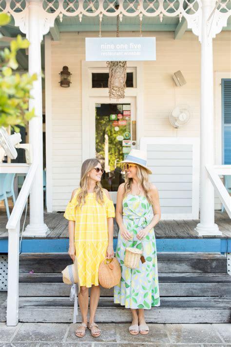 Fashion: Lemons and Sunshine in Key West   Palm Beach Lately