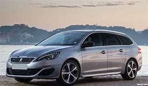 308 Gt 2018 : dynamic performance 2015 peugeot 308 sw gt car reviews new car pictures for 2018 2019 ~ Medecine-chirurgie-esthetiques.com Avis de Voitures