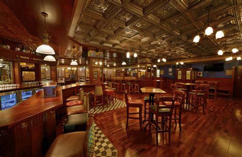 irish pub design irish pub builder