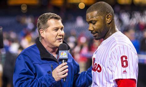 Phillies broadcaster Gregg Murphy among NBC Sports ...