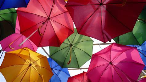 Wallpaper Umbrella by Wallpaper Umbrellas Colorful Panasonic Lumix Cm1 Stock