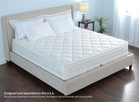 personal comfort bed 11 quot personal comfort a5 bed vs sleep number p5 bed king