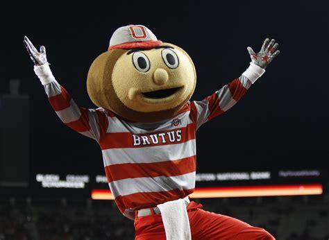 ohio state pulls mascot brutus buckeye  lgbt pride