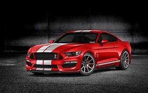 Red Ford Mustang Wallpapers - Top Free Red Ford Mustang Backgrounds - WallpaperAccess
