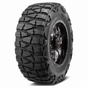 Mud Grappler All Terrain Tire By Nitto Tires Light Truck