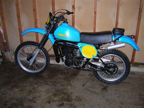 1979 Yamaha It 400