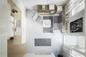Interni Extra Small: luce e spazio in un monolocale di 20 mq Casa it