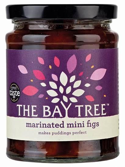 Marinated Figs Tree Orange Bay Miniature Marmalade