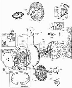 28 Briggs And Stratton Points And Condenser Wiring Diagram