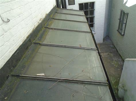 refurbishment demolition survey full access