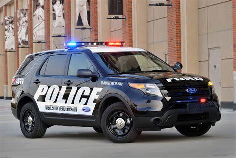 ford  offer police interceptor surveillance tech
