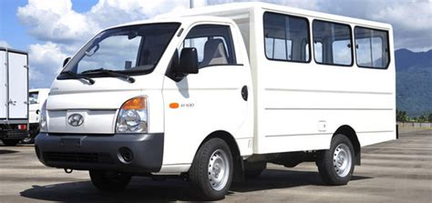 Review Hyundai H100 by 2006 Hyundai H100 Truck Review Top Speed