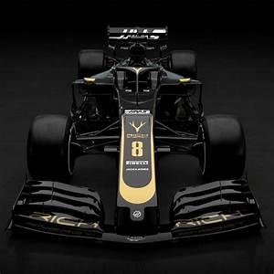 Essai Formule 1 : formule 1 les images de la haas f1 2019 le mag sport auto le mag sport auto ~ Medecine-chirurgie-esthetiques.com Avis de Voitures