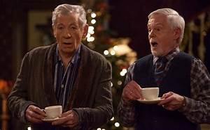 Sir Ian McKellen's Downton Abbey audition is 'Vicious ...