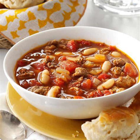cuisiner un cassoulet cassoulet au boeuf au cookeo un plat pour votre repas de