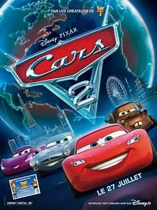 Film Cars 2 : cars 2 film 2011 allocin ~ Medecine-chirurgie-esthetiques.com Avis de Voitures