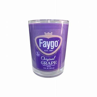 Faygo Grape Candle Pop Soy Oz Scented