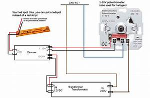 Light Dimmer Wiring Diagram  U2013 Volovets Info