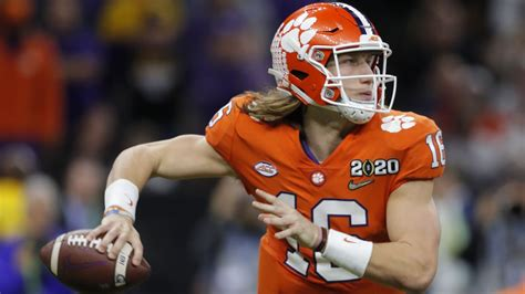 Get Trevor Lawrence Patriots  News