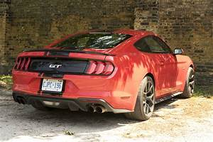 Review: 2019 Ford Mustang GT Premium – WHEELS.ca