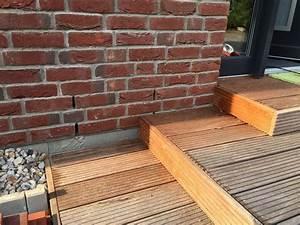Treppe 3 Stufen Aussen : hauseingang gestalten treppe vom eingangsbereich au en gestalten ~ Frokenaadalensverden.com Haus und Dekorationen