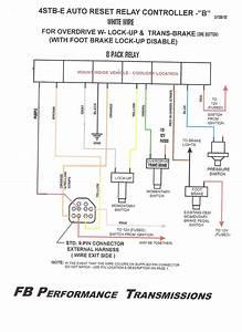 Three Button Switch Wiring Diagram
