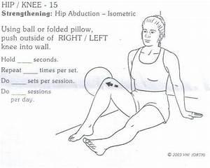 Theraband Rehab Exercises