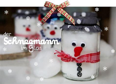 bastelideen weihnachten einfach die besten 25 schneemann bauen ideen auf einen schneemann bauen selber gemachte