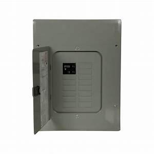 Eaton Br 100 Amp 12