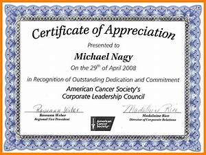Recognition Certificate Wording Certificate Of Appreciation Wording Task List Templates