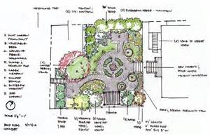 berkeley cottage garden concept plan ian design