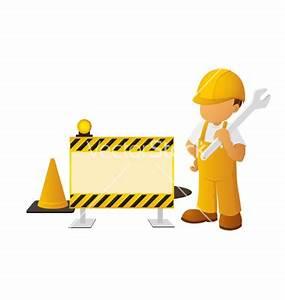 12 Vector Under Construction Website Images - Building ...