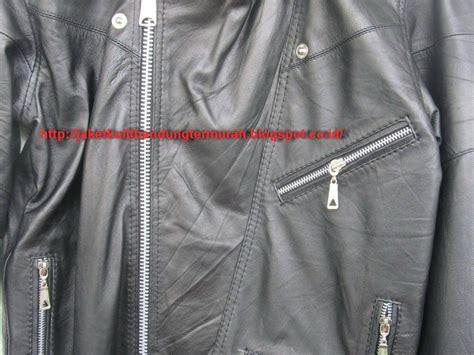 jaket kulit asli garut murah    grosir