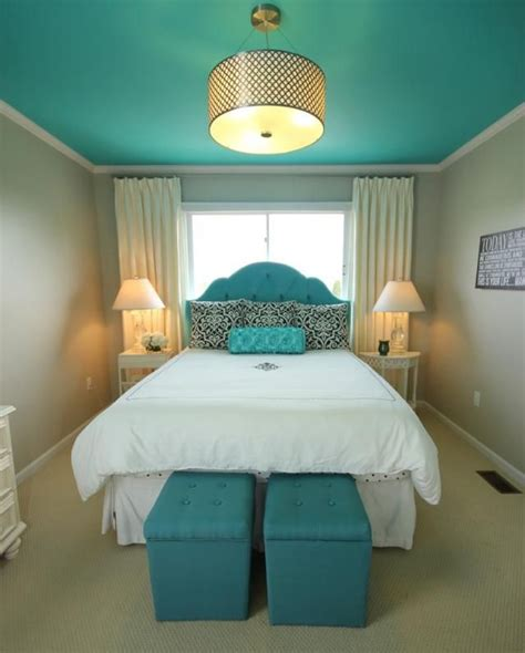 Turquoise Bedroom Decor by Best 25 Turquoise Bedrooms Ideas On Turquoise