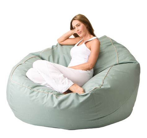 coast new zealand bean bag chairs are an ergonomic solution