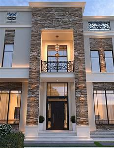 Modern Classic House Design