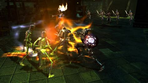 dungeon siege 3 local coop dungeon siege iii geforce gtx 550 ti bundle now available