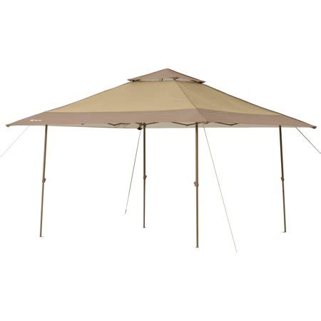 ozark trail canopy ozark trail 13 x 13 instant canopy best canopy and