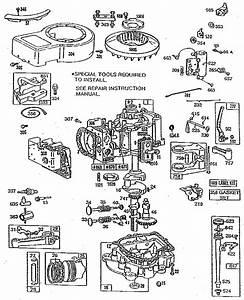 Parts  Briggs And Stratton Parts