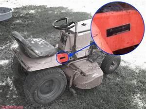 Tractordata Com Allis Chalmers 610 Tractor Information