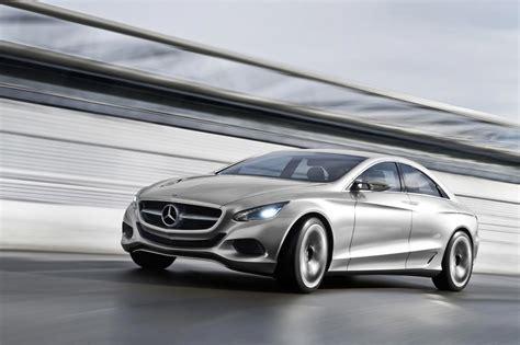 Premium Sedan Of The Future
